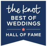 Catering By Scott Is a The Knot Best of Award Winner for over 10 consecutive years